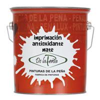 Imprimación sintética antioxidante Mate