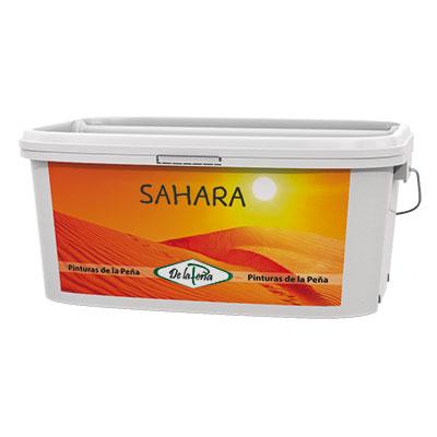 Efecto Sahara