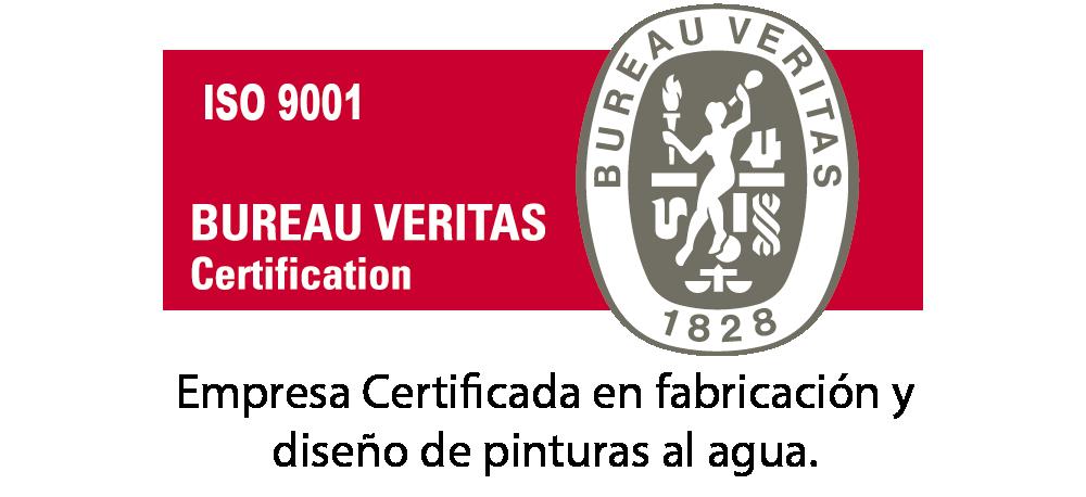 Cumplimos las certificaciones ISO 9001 a la calidad de nuestros productos y servicios