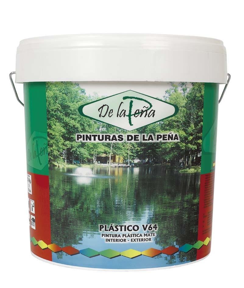 V64 el mejor valorado pinturas de la pe a - Mejor pintura plastica ...