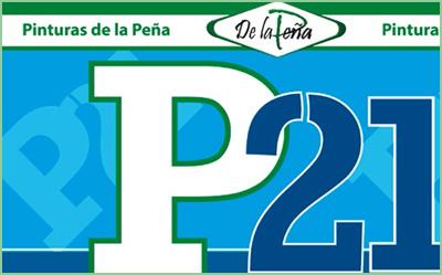 Nueva Imagen de nuestro producto P21