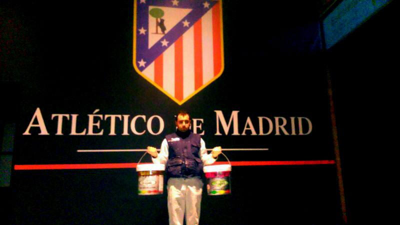 Atletico de Madridl