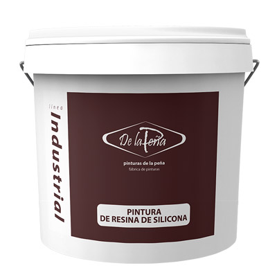 Silicon Resin Paint