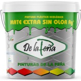 Mate Extra sin olor Ag+