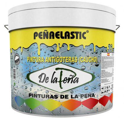 PeñaElastic