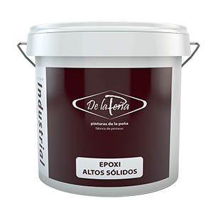 Epoxy High Solids