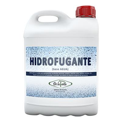 Waterborne Water Repellent