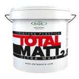 Pintura plástica Total Matt 2.8