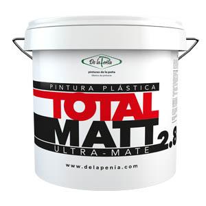 Total Matt 2.8
