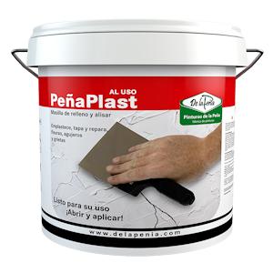 Peñaplast prepare to use
